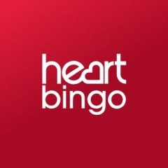 Heart Bingo site Web